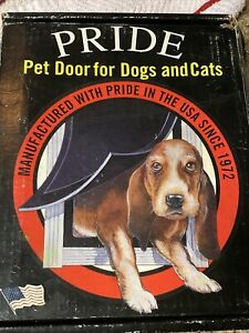 Pride Pet Dog Door USA Made SD300