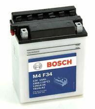 Bosch M4F 34 12V 14Ah 190A Batterie de Démarrage pour Moto