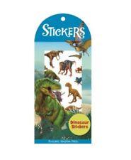 Dinosaur Mini Stickers