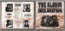 Mega Rare Best Sounding First Press 1984 The Alarm Declaration CD IRS 69990 AM+