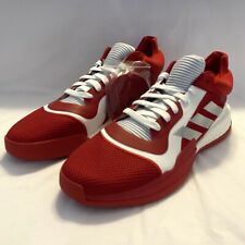 NEW Mens ADIDAS MARQUEE BOOST sz 14 Basketball Shoes * G26741 ~ Red/White
