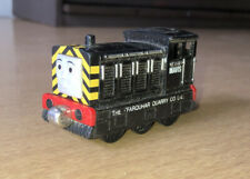 Thomas & Friends Take N Play Diecast Metal Mavis Engine 2012 Gullane Excellent!