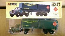 Corgi Classics 52801 Railway Express Agency Mack B Semi Ltd Ed. No. 0002 of 5000
