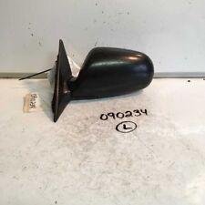 90-93 ACCORD DOOR MIRROR DRIVER SIDE BLACK SEDAN WAGON POWER