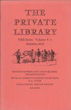 Kenneth Hopkins - Poet & Publisher. Trevor Weston. Uzanne Collection  X2.117