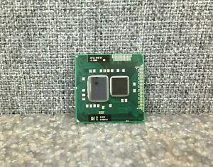 Job lot processors intel, i3 and i5 processors