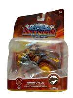 SKYLANDERS SUPERCHARGERS BURN-CYCLE LAND TERRESTRE. NEW IN BOX
