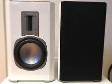 Quadral AURUM SEDAN 9 weiß Stereolautsprecher HighEnd