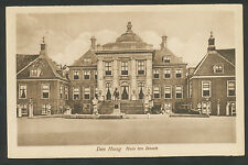 Den Haag  Huis ten Bosch