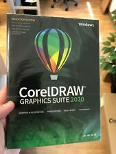 CorelDRAW Graphics Suite 2020 for Windows (Education Edition)