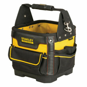 Stanley 1-93-952 FatMax Technicians Open Tool Storage Tote Tool Bag STA193952