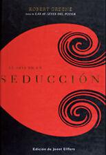 El arte de la seducción. NUEVO. Nacional URGENTE/Internac. económico. AUTOAYUDA