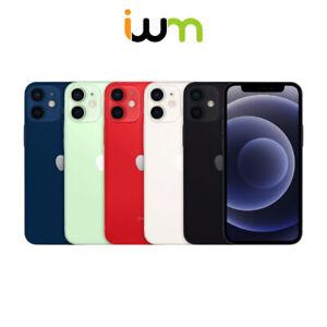 Apple iPhone 12 mini 64GB / 128GB / 256GB - Unlocked/ Verizon/ AT&T/ T-Mobile
