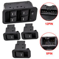 4x Power Window Switch Non-illuminated for Ford Territory SX SY SZ 2004-2014