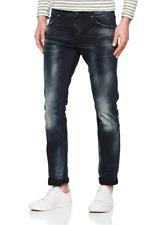Scotch & Soda Mens Jeans New Phaidon - Sander Slim W29 L32 141210