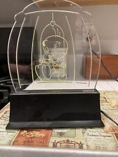 Tweety Bird Light, Signed And Numbered