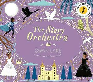 Good, The Story Orchestra: Swan Lake: Press the note to hear Tchaikovsky's music