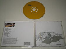 GOMEZ/ABANDONED SHOPPING TROLLEY HOTLINE(HUT/CDHUT64)CD ALBUM