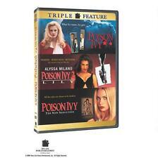 Poison Ivy/Poison Ivy 2/Poison Ivy 3: The New Seduction (DVD, 2006)