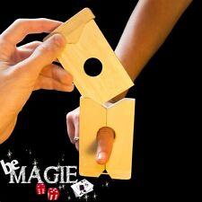 Guillotine impossible en bois - Impossible Penetration - Tour de Magie