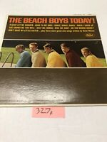 The Beach Boys Today   Vinyl  LP Album