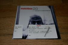 Yourself or Someone Like You by Matchbox Twenty 20 CD Real World Girl Like That