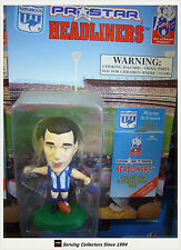 1997 Prostar AFL Headliner Figurine Wayne Schwass (North Melbourne)