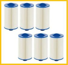 6 x Filter PWW50 Spa Hot Tub Filters Pww50 6CH-940 Superior Spas Miami Spaform