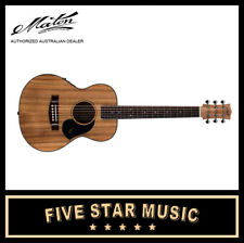 MATON EMBW6 ACOUSTIC GUITAR BLACKWOOD MINI MATON W CASE & AP5 PICKUP NEW EMBW-6