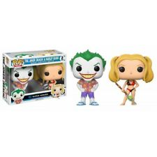Harley Quinn Heroes Funko TV, Movie & Video Game Action Figures