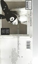 CD--ARIANA GRANDE   Dangerous Woman (Limited Deluxe Edition)