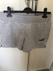 Puma Gym Shorts Ladies Puma Shorts Size 14 BNWT £25