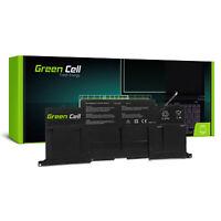 Battery for Asus ZenBook UX31 UX31E UX31A UX31LA Laptop 6200mAh