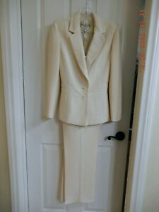 VALENTINO 2 PC PANTSUIT 4-6 Made in Italy