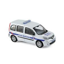 "Norev 511323 Renault Kangoo ""Police municipale"" Weiss 2013 escala 1:43 nuevo! °"