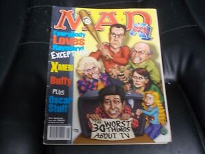 Australian Mad Magazine Super Special XL Issue #130 Very Good Condition