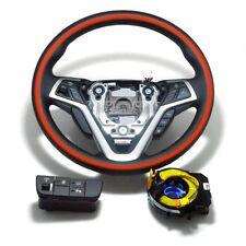 OEM Genuine Parts Heated Steering Wheel Diy Kit for HYUNDAI 2011-2017 Veloster
