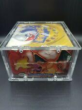 Pokemon Base Set Green Wing Charizard Booster Box Sealed