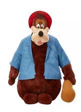"""New Disney Parks Splash Mountain Br'er 17"""" Bear Plush Briar Brer Disneyworld"""