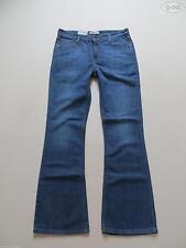 Faded Levi's L32 Damen-Jeans mit mittlerer Bundhöhe