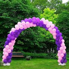 1pcs Balloon Arch Column Base Water Bottom Connector Tube Wedding Party Decor