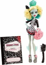 MONSTER HIGH Bambola-MOSTRO Exchange-LAGOONA BLUE-NUOVO