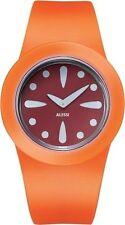 Alessi Watch - AL1001 - Calumet, Wrist watch, Orange  (Stefano Pirovano)