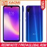 New Xiaomi Redmi Note 7 Pro 6GB 128GB Snapdragon 675 6.3'' 48MP Azul Smartphone