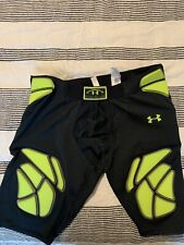 Under Armour Youth Compression Football Pants Nwot