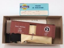 Athearn 5007 HO 40' Boxcar Kit Great Northern GN #11582
