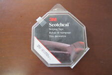 3M 72013 Scotchcal Striping Tape, Elite Orchid Metallic, 3/16 in x 150 ft