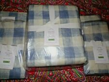 Pottery Barn Kids Colby Animal Crib Toddler Fitted Sheet