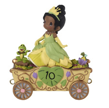 Precious Moments 193451 10 - Double Digit Dreams - Tiana Figurine Age 10 2020 Ne