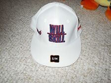 Washington Capitals Will Over Skill Playoff Hat S/M Brand New